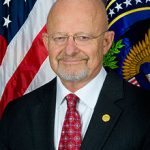 James_R._Clapper_Director of National Intelligence