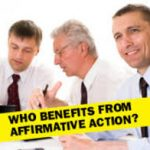 Who benefits from affirmative action?